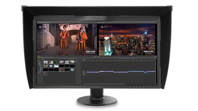 màn hình Eizo ColorEdge CG318-4K