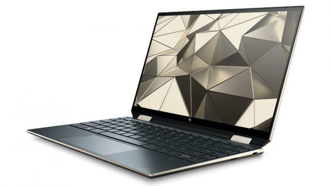 HP Spectre x360 chỉnh sửa ảnh