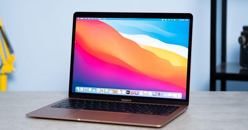 MacBook Pro 13-inch M1
