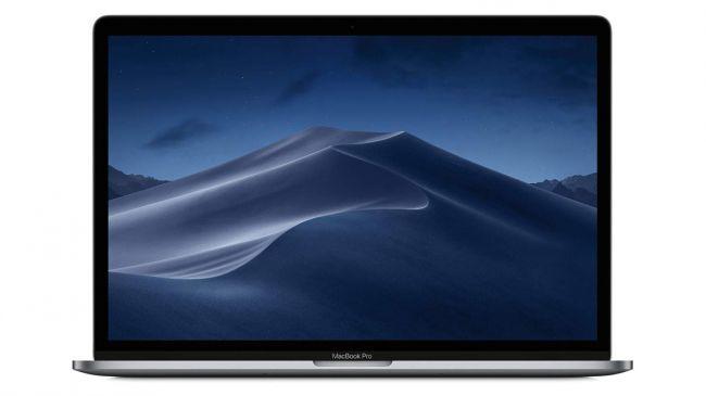 MacBook Pro cho photoshop