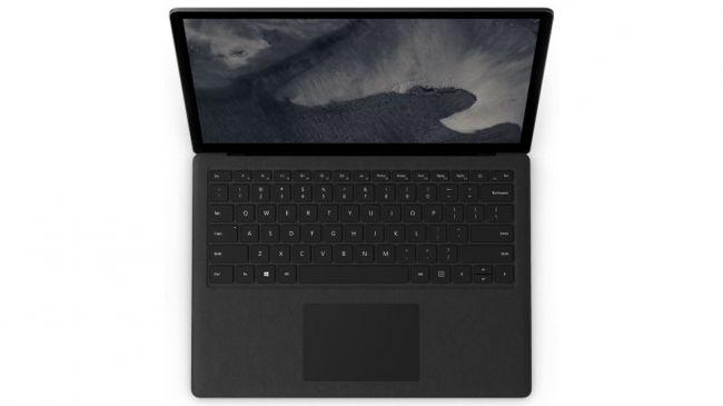 Microsoft Surface Laptop 2 cho photoshop