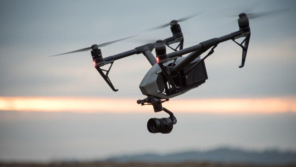 Flycam tốt nhất hiện nay