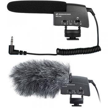 mic thu âm Sennheiser MKE