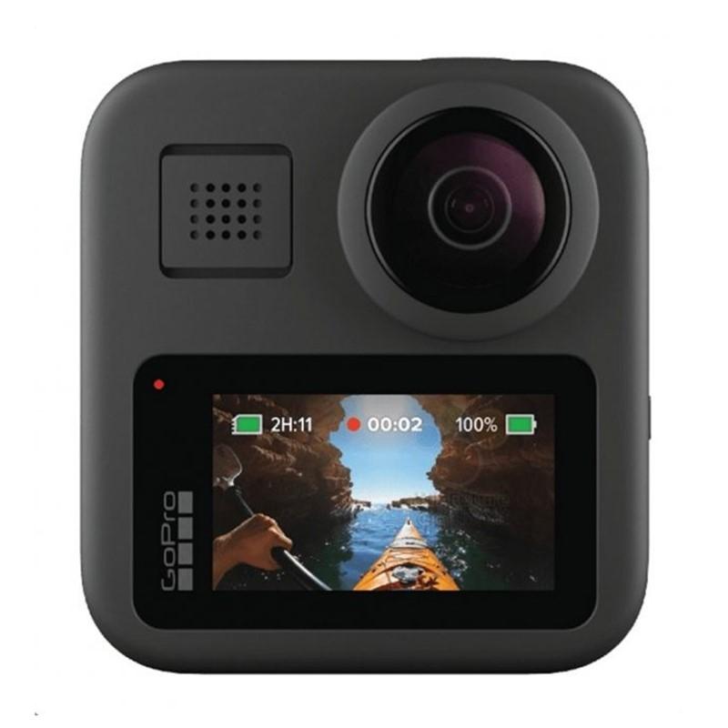 camera 360 GoPro Max