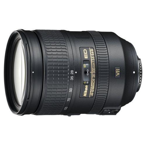 Nikon AF-S 28-300mm