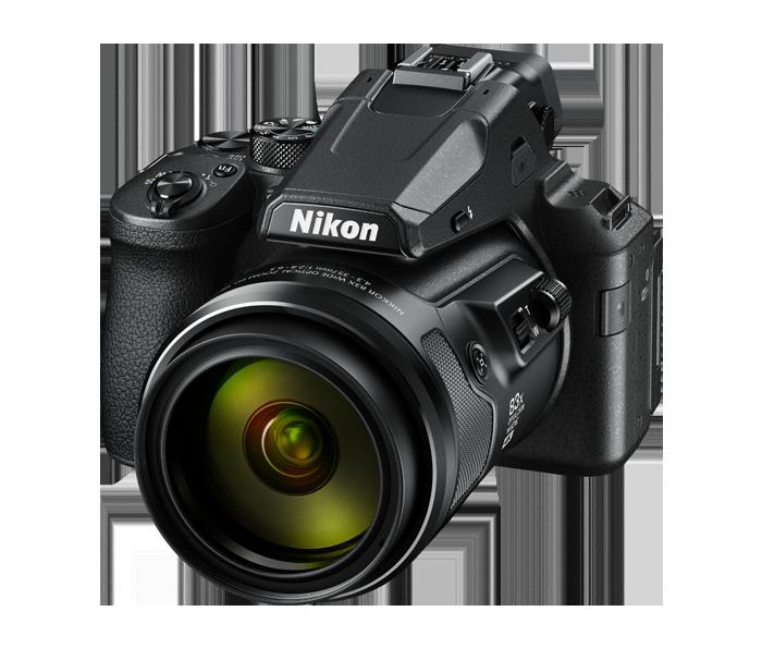 siêu zoom Nikon Coolpix P950