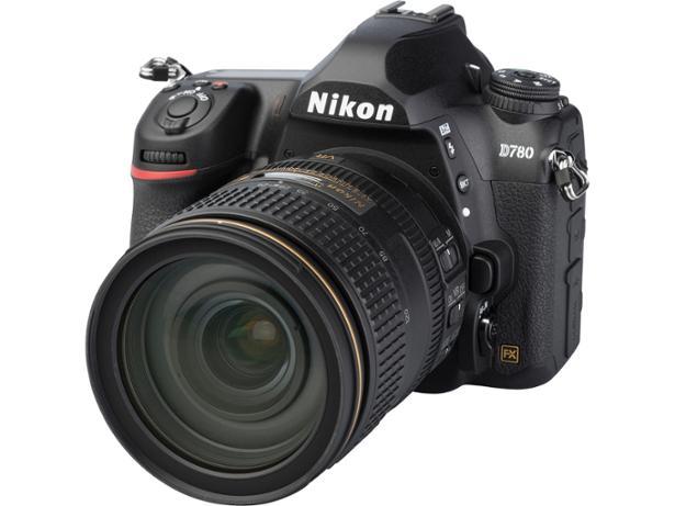 máy ảnh Nikon D780