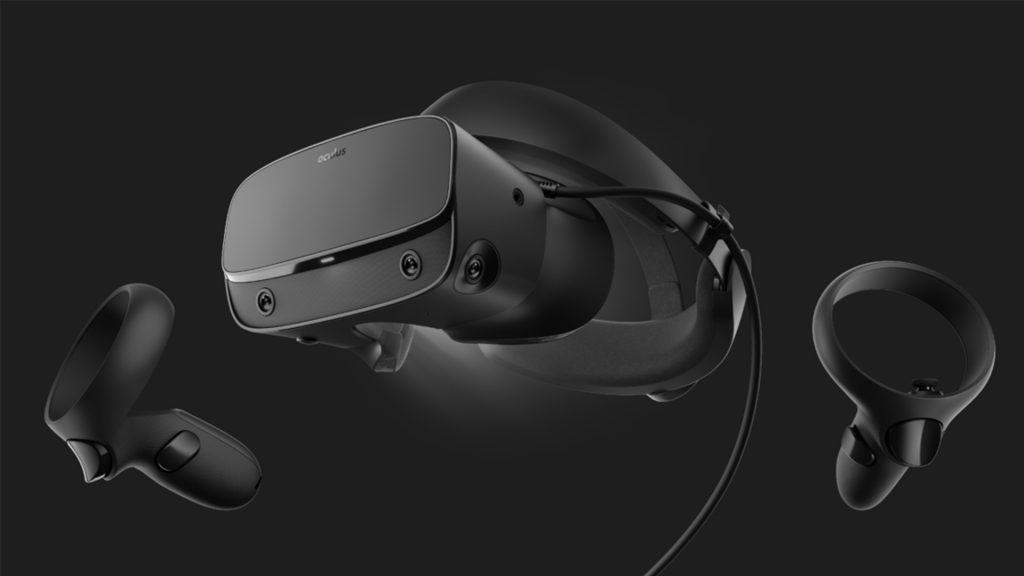 kính VR Oculus Rift S