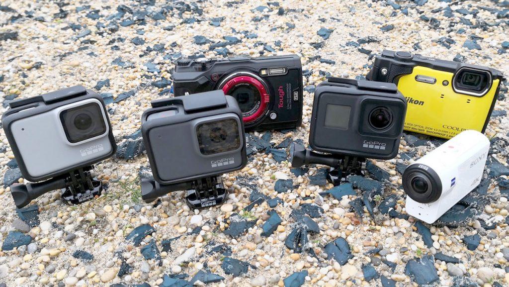 camera hành động