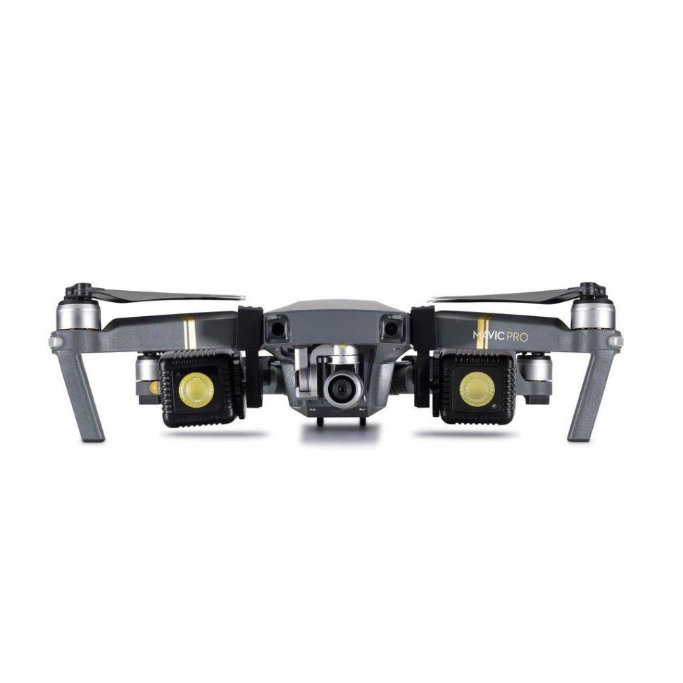 đèn led cho flycam