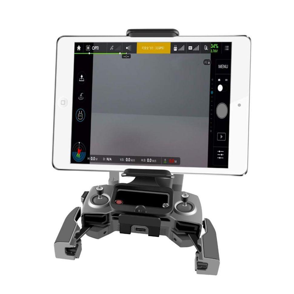 Giá đỡ điều khiển flycam DJI