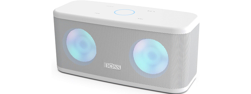 loa DOSS SOUNDBOX PLUS