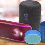 10 Loa Bluetooth Sony và không dây tốt nhất hiện nay