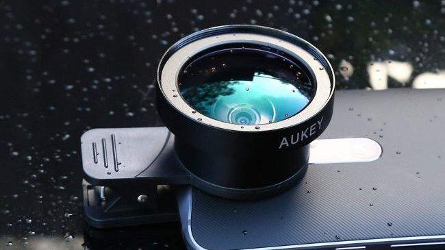 Aukey Ora Smartphone Camera Lens