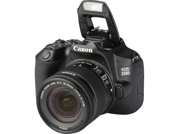 Máy ảnh Canon EOS 250D