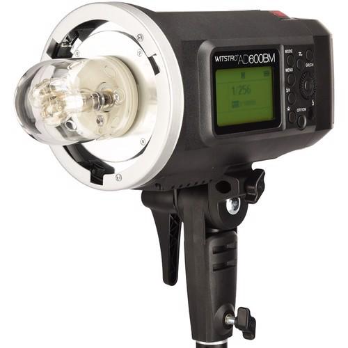 đèn studio Godox AD600BM