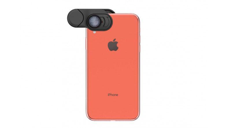 Olloclip iPhone XR Macro