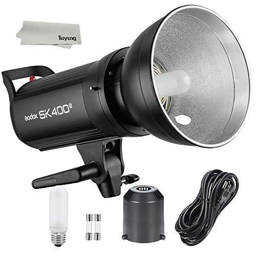 đèn studio Godox SK400II