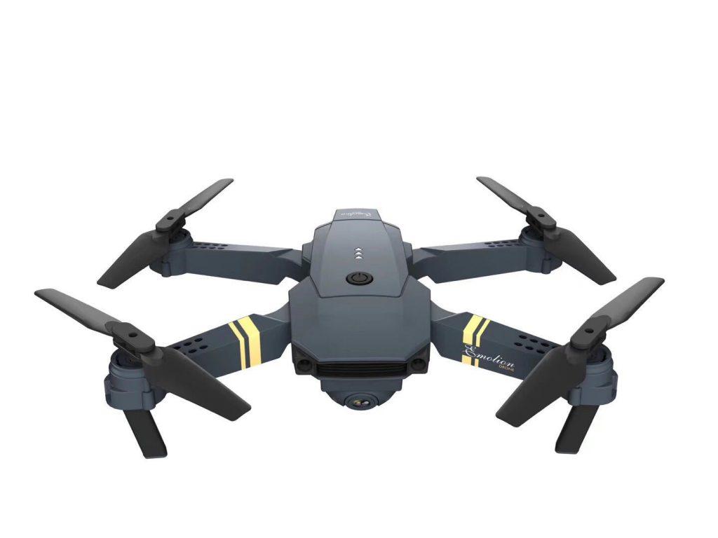 flycam Eachine E58
