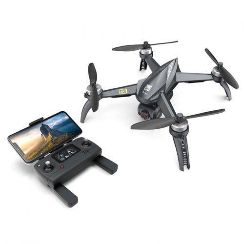 flycam MJX Bugs 5W 4k