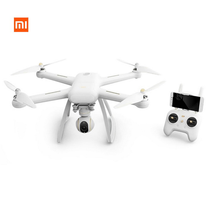 flycam Xiaomi MI 4K