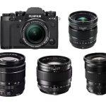10 Ống kính Fujifilm X-mount tốt nhất