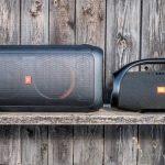 Loa JBL Boombox và JBL Partybox 300 cái nào tốt hơn