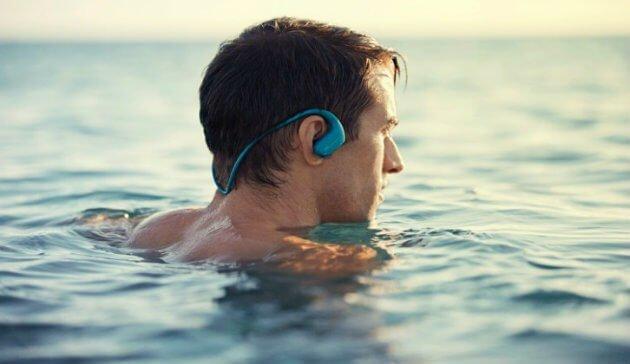 Tai nghe chống nước