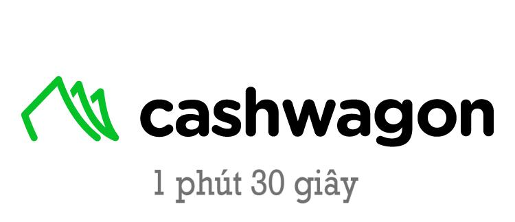web vay tien online Cashwagon