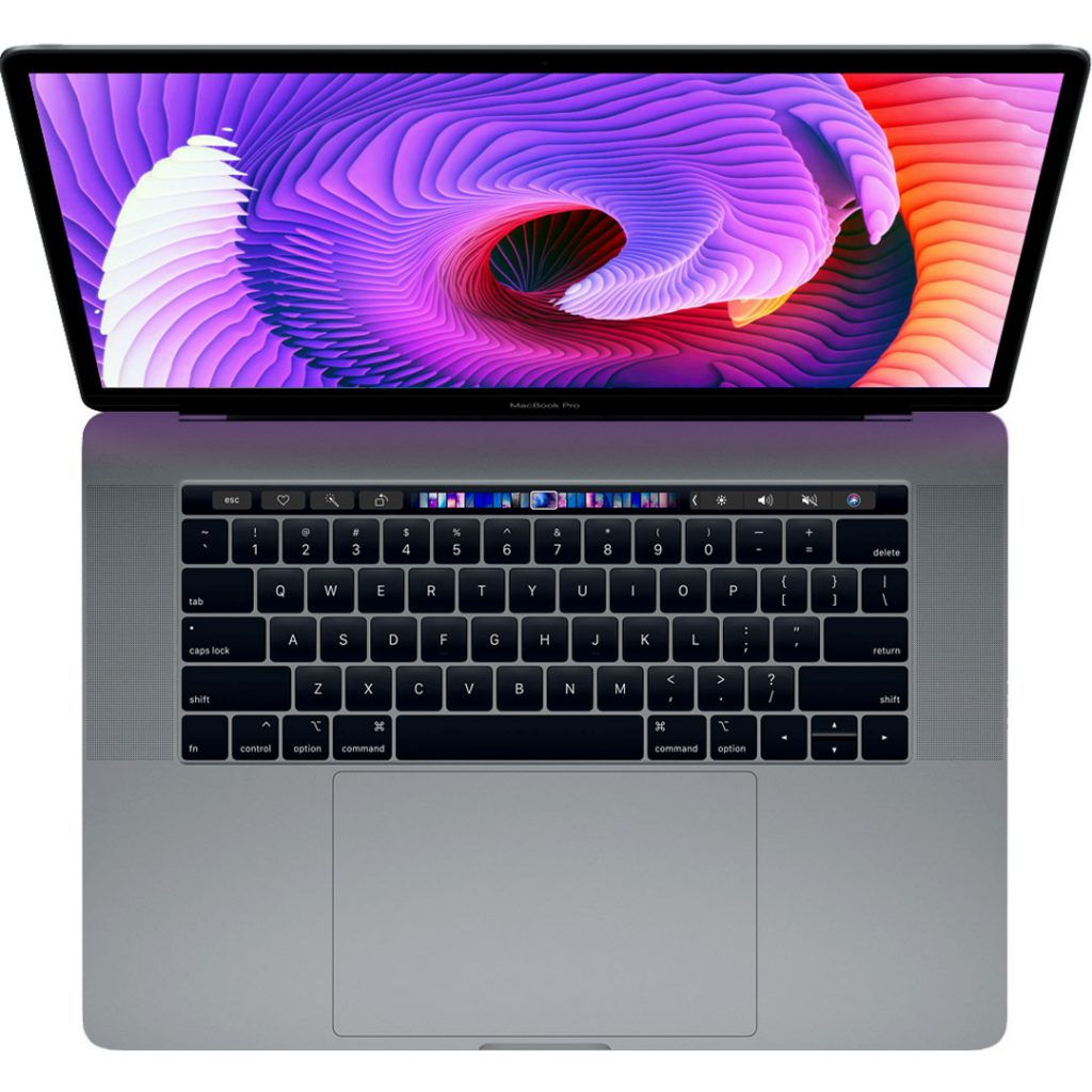 laptop Apple MacBook Pro (15-inch, 2019)