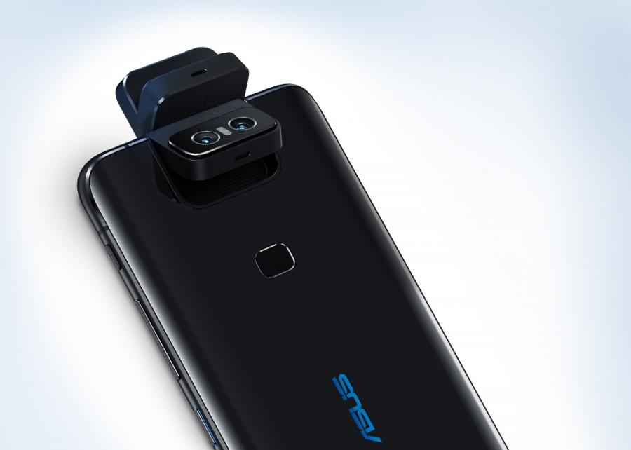 điện thoại chụp ảnh Asus zenfone 6