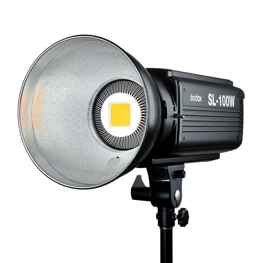 đèn led quay video Godox SL-100