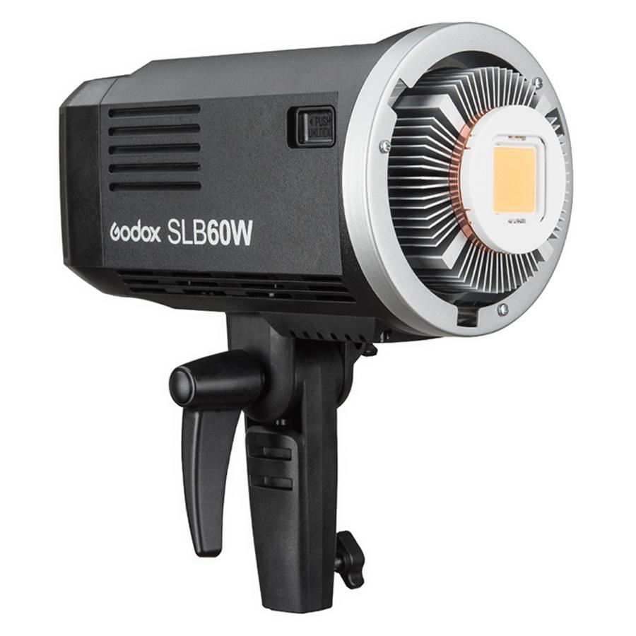 đèn led quay video Godox SLB60W