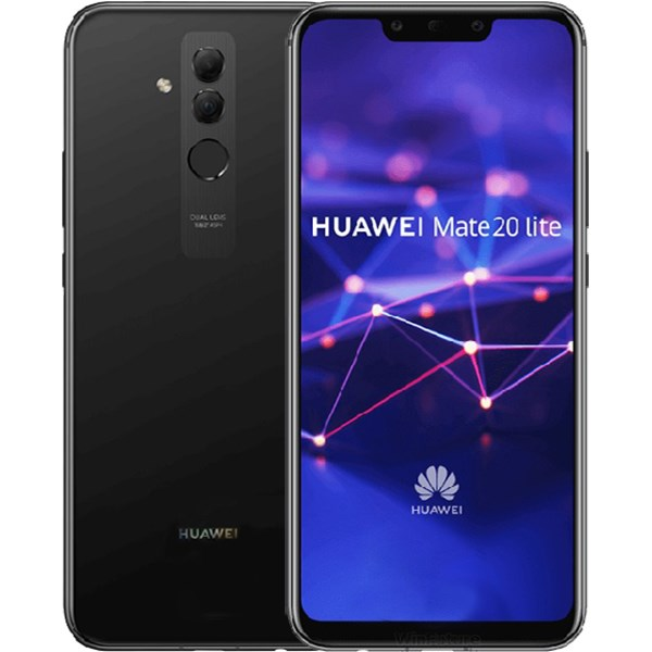 điện thoại Huawei Mate 20 Lite