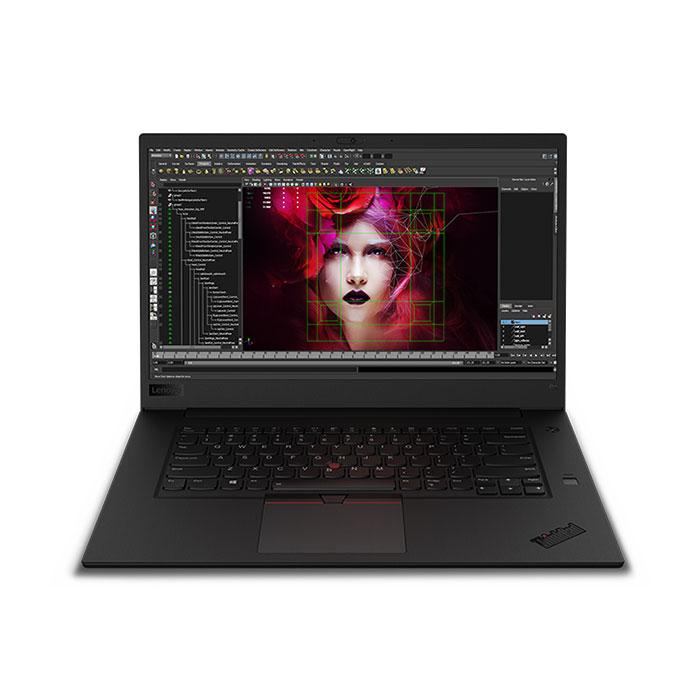laptop chuyên đồ họa Lenovo ThinkPad P1