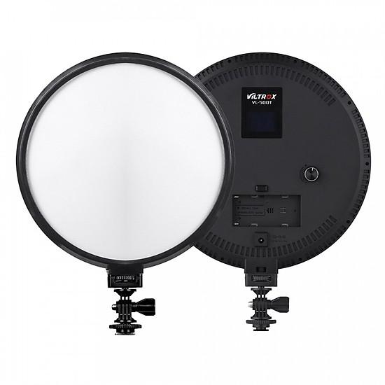 đèn led quay phim Viltrox VL-500T