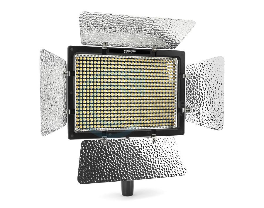 đèn led Yongnuo YN600L II