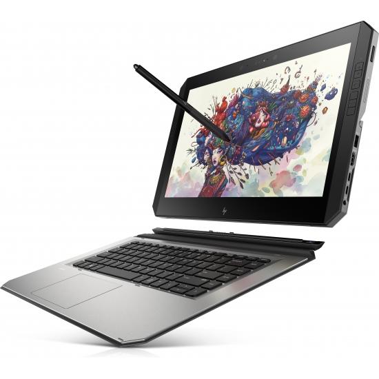 laptop do hoa HP ZBook X2