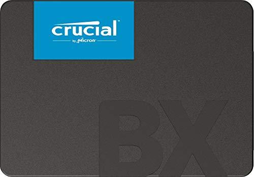 ổ cứng SSD giá rẻ Crucial BX500