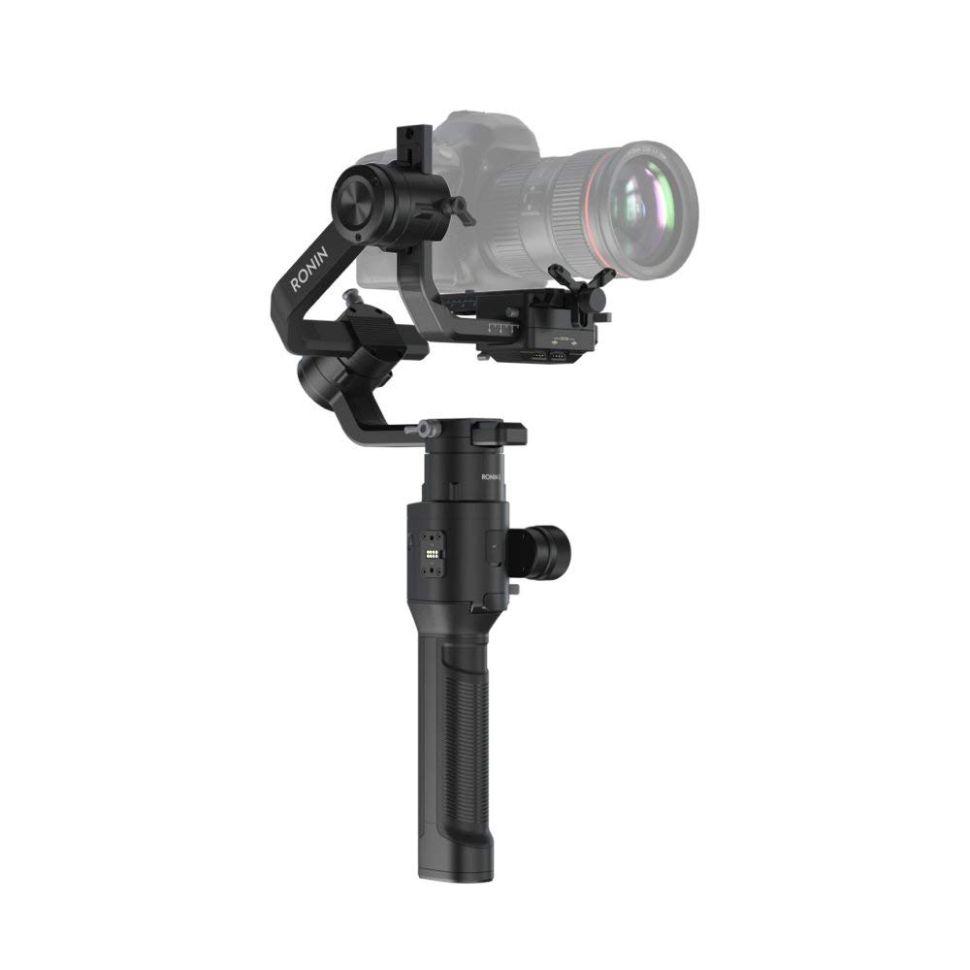 Gimbal máy ảnh DJI Ronin-S