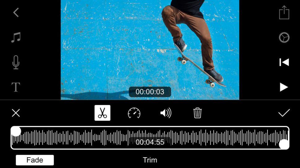 phần mềm video Filmmaker Pro