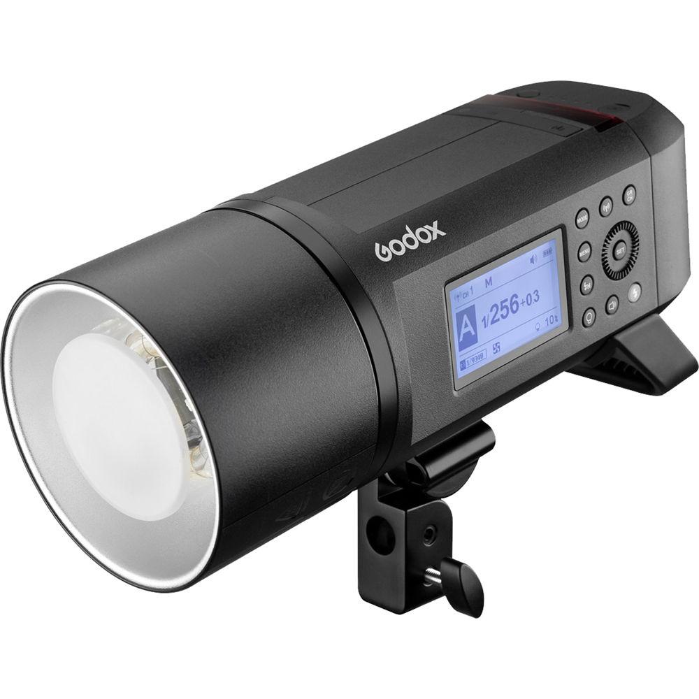 đèn studio Godox AD600 Pro