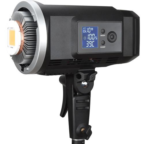 đèn studio Godox SLB60W