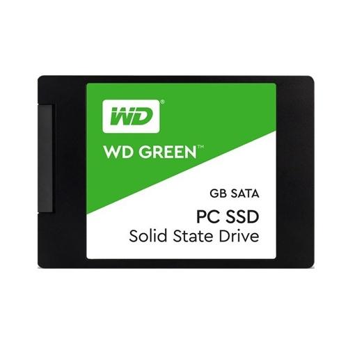 Ổ cứng ssd giá rẻ W/D Green