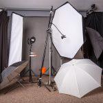 Những thiết bị Studio cần thiết cho phòng chụp