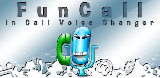 Funcalls – Best Voice Changer & Call Recording
