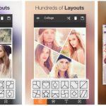 9 App ghép nhiều ảnh vào khung mạnh mẽ nhất