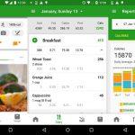 8 App tính calo thức ăn, luyện tập chính xác nhất