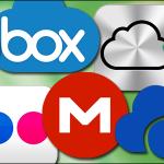 8 Web lưu trữ đám mây miễn phí dung lượng lớn tốt nhất