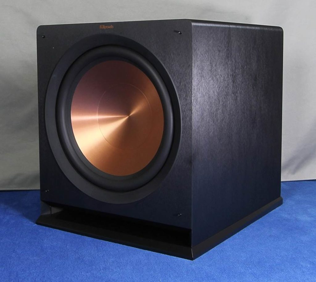 loa Klipsch Reference R-10SW